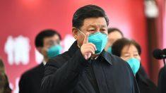 El presidente chino Xi Jinping. Foto: EP