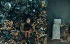 Las 3 teorías que explican el final de El Hoyo, la película más vista de Netflix
