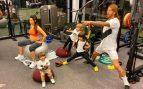Así juegan y se entrenan con sus hijos Sara Carbonero, Pilar y Sergio Ramos y Chiara Ferragni durante la cuarentena