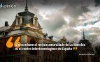 Moncloa, centro infectocontagioso de España