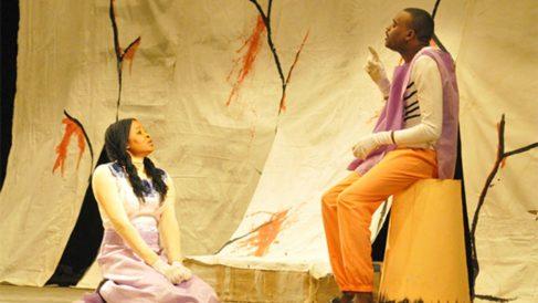 27 de marzo: Día Mundial del Teatro