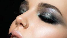 El smokey eyes es una de la técnicas de maquillaje más espectaculares para los ojos