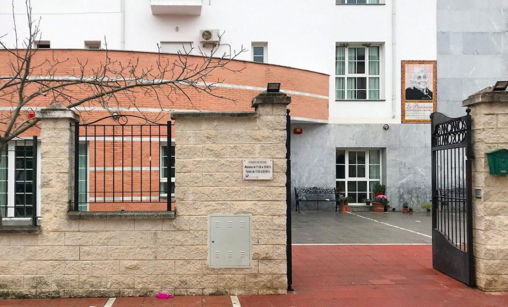 Residencia de Alcalá del Valle.