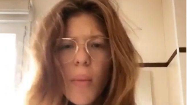 Instagram: La increíble transformación de Anita Matamoros durante la cuarentena