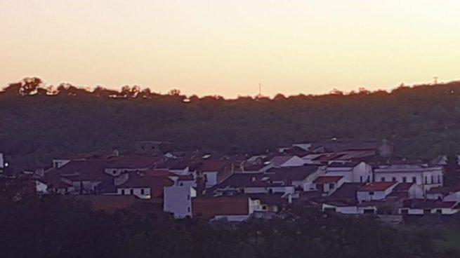 Así vive el pueblo andaluz más pequeño el estado de alarma