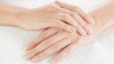 Cómo debes llevar las uñas para frenar el coronavirus: cortas y sin pintar
