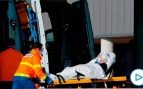 España no llega al pico del coronavirus: suma 6.528 muertos, 838 más en 24 horas
