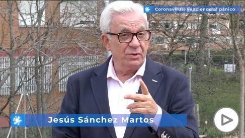 Jesús Sánchez Martos responde a las preguntas de los lectores de OKDIARIO: ¿Quién debe usar mascarilla?
