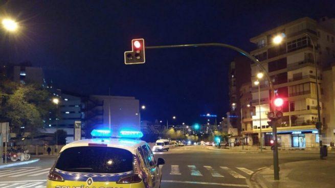 Persecución policial a 160 kilómetros por hora en pleno centro de Sevilla