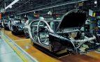 Las exportaciones españolas de componentes se hunden un 26% en el cuatrimestre, hasta 5.424 millones