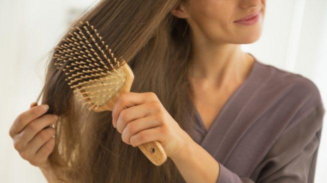 Coronavirus: La importancia de lavarse el cabello después de salir a la calle