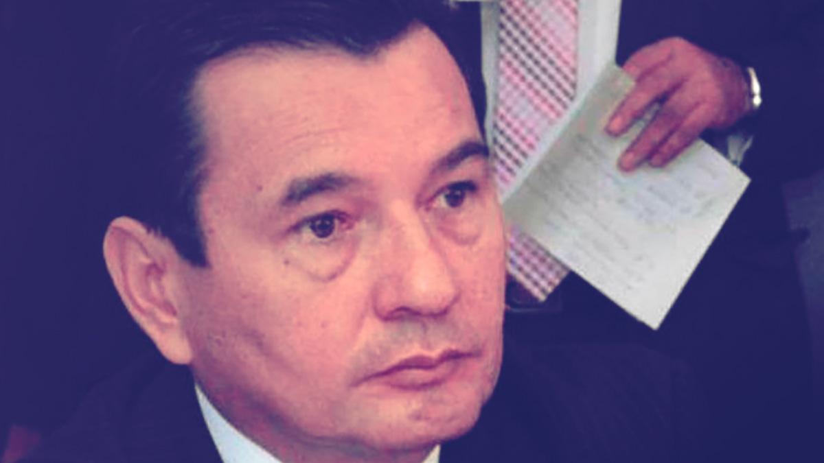 Pablo Romero Quezada