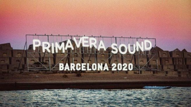 Primavera Sound de Barcelona 2020
