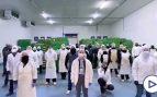 La industria agroalimentaria lanza la campaña #EstoNoTieneQueParar para reivindicar su papel