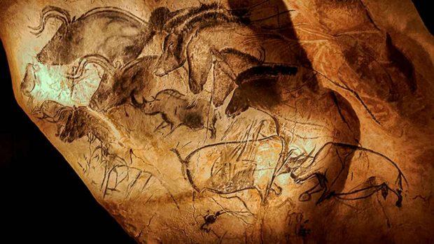 Caballos en la prehistoria