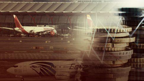 Las aerolíneas tiran de gangas para salvar el verano: Ryanair y Air Europa lanzan descuentos de hasta el 50%