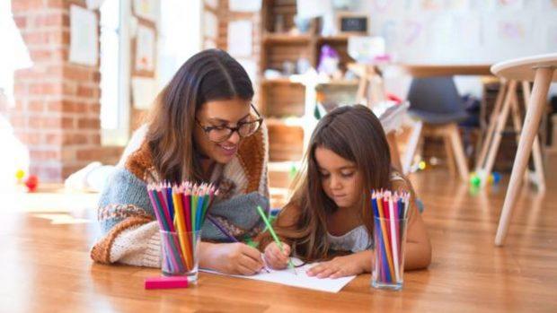 Cómo hacer un calendario Montessori para los niños durante el confinamiento en casa