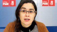 Elisa Garrido, alcaldesa socialista de Calahorra (La Rioja).