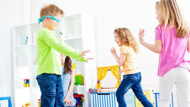 Juegos tradicionales que podemos jugar con los niños en casa durante la cuarentena