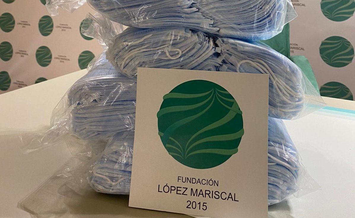 La Fundación López Mariscal refuerza la plantilla de la residencia de ancianos de Ubrique con 15 personas más