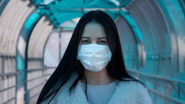 Limpieza para combatir el coronavirus