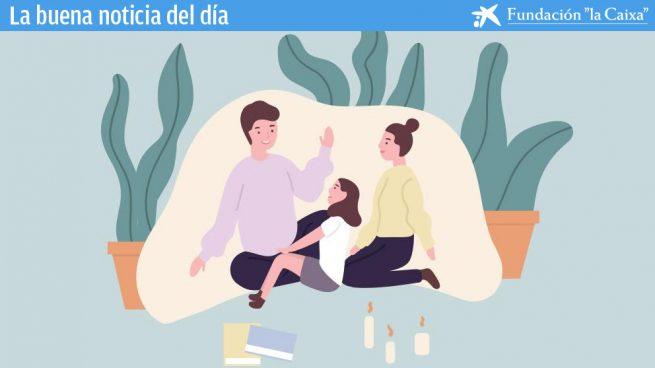 La lección positiva del coronavirus: niños más empáticos y resilientes