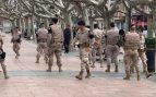 Fallece el primer militar por coronavirus: un subteniente del Ejército del Aire