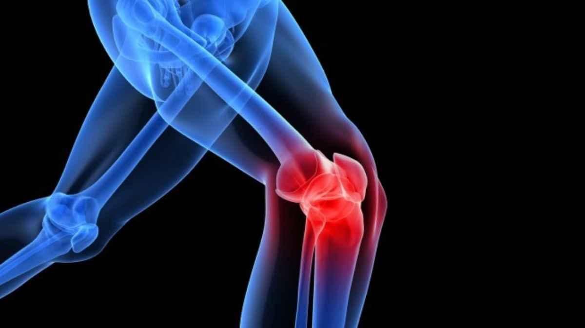 Prevención y tratamiento del crujido de rodillas