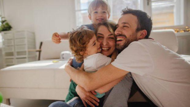 Ideas para que la familia no se aburra durante el confinamiento