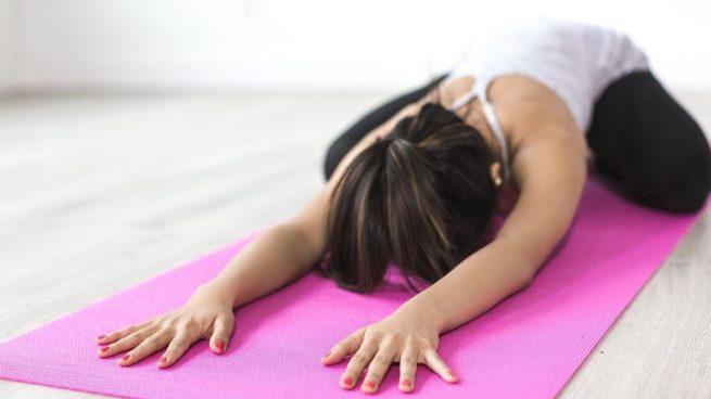 Las 3 mejores aplicaciones para hacer yoga en casa