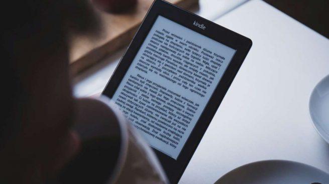 libros electrónicos baratos en Amazon