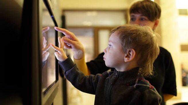 museos niños
