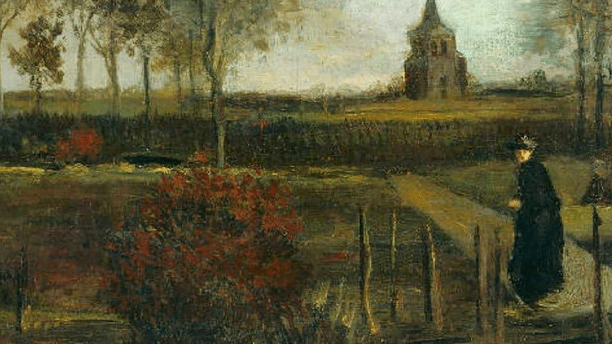 «Jardín de Primavera»