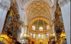 Antes de visitar la Catedral de Granada debes saber algunas de las curiosidades.