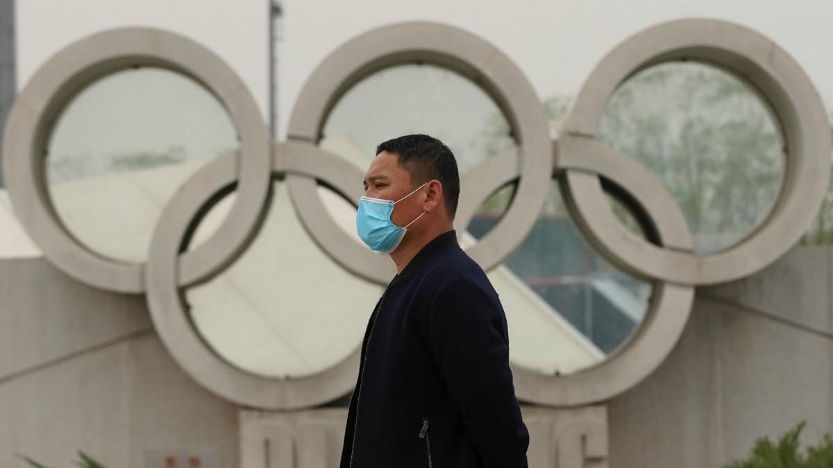 China prohíbe los eventos deportivos para evitar otro brote del coronavirus