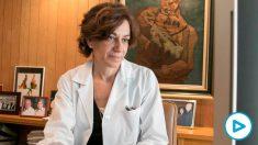 Doctora María-Inés-López-Ibor