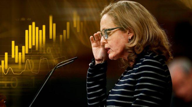 Los indicadores que demuestran que la economía española ya iba mal antes de la crisis del coronavirus