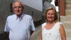 Miguel y Consuelo, los padres de Mari Mar y Miguel Ángel Blanco