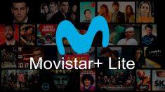 Con Movistar Lite verás contenidos de Movistar Plus