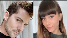 Críticas y burlas en las redes sociales por la portada de Bisbal y Aitana