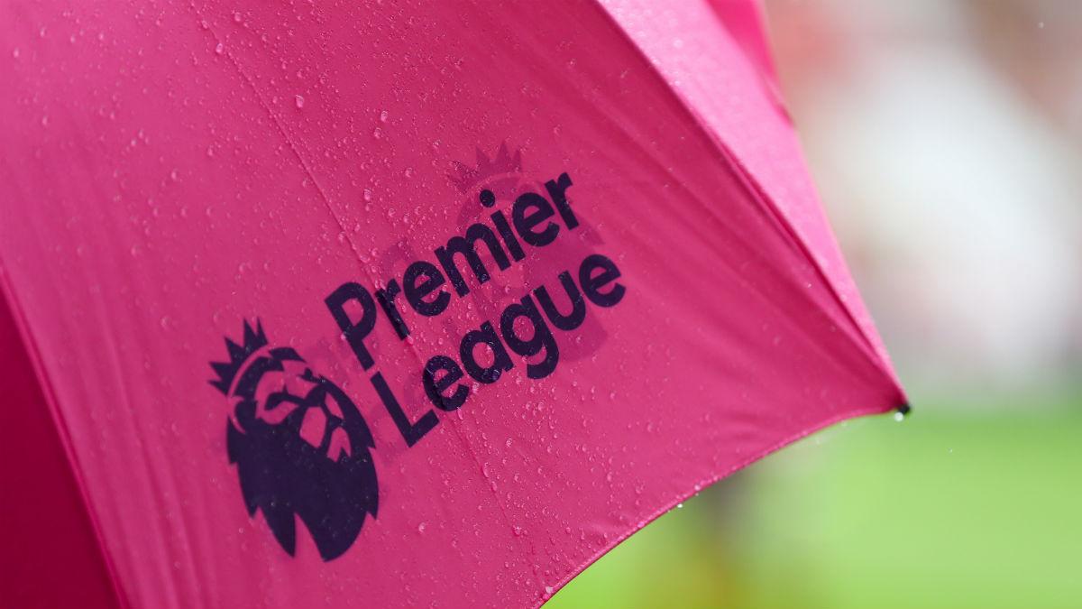 La Premier League tiene un plan para volver. (Getty)