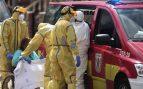El coronavirus sigue su avance: ya hay 13.055 muertos tras sumar 637 en 24 horas