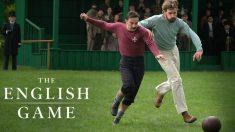 The English Game.