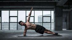 El ejercicio es imprescindible durante la época de confinamiento
