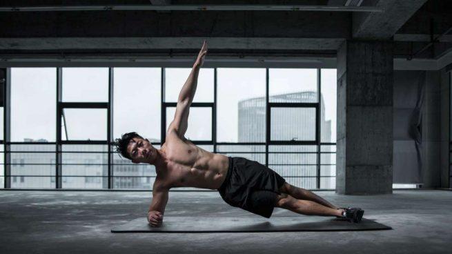 ejercicios para fortalecer abdomen y gluteos