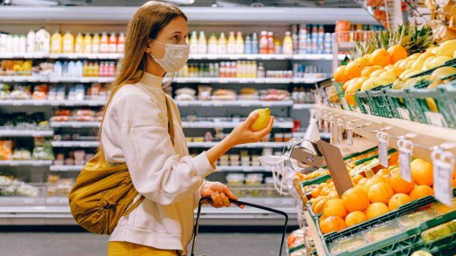 Horario de los supermercados