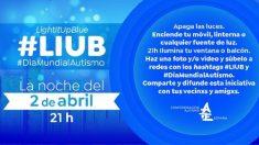 Iniciativa para el Día Mundial del Autismo