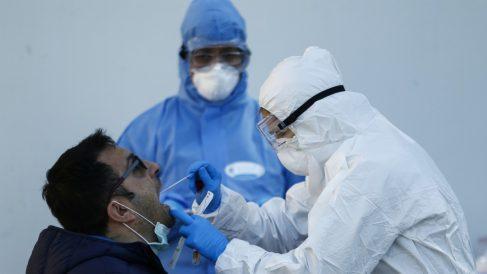 3.770 casos y 60 muertes en 24 horas, Andalucía llega a la mayor cifra de fallecidos en la segunda ola