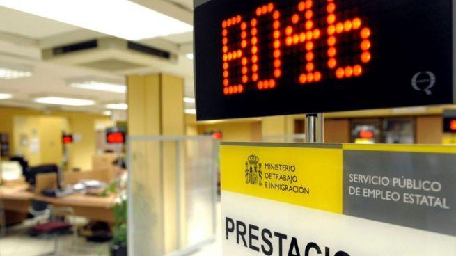 El Gobierno da sólo 20 días a las empresas para solicitar el nuevo ERTE pero la web lleva una semana bloqueada