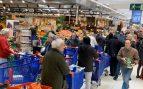 Las mejores horas para ir al supermercado y evitar aglomeraciones